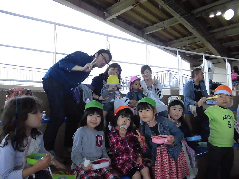 新江ノ島水族館へ遠足