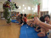 4.5歳児クラス 素話「くずかごおばけ」2
