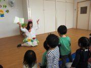 2・3歳児クラス「でてこいちゅーりっぷ」