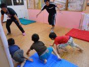 体操教室 (5)