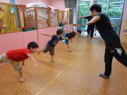 体操教室 (4)