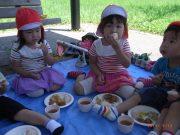 6月ピクニック