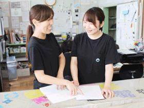 東京23区内 区立小学校内でのお仕事です!
